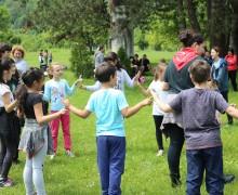 Трети патилански поход с участието на ИМКА Габрово