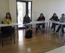 """Информационна среща """"Как да насърчим доброволчеството"""""""