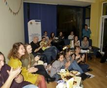 Новите будители - представяне на млади автори