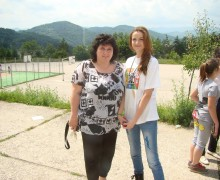 """Доброволческа инициатива в Прирoдоматематическа гимназия """"Акад. Иван Гюзелев"""""""