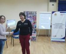 """Обучение """"Аз и другите"""" организира МИКЦ ИМКА Габрово"""