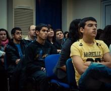 Международен ден на доброволеца 2014