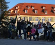 Международен обмен в ИМКА Баден, Германия 2015 / Youth exchange at CVJM Baden, Germany