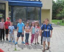 Детска занималня 2015