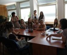 """Опознавателни обиколки по проект """"Опознай и избери"""" подкрепен от Община Габрово"""