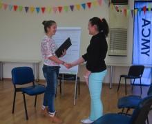 Обучение за личностно развитие и професионално развитие