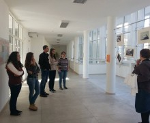 """Проект """"Артпространство в Априловото школо"""", финансиран от МИКЦ ИМКА Габрово"""