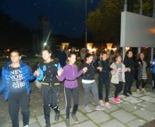 """Проект """"155 лица на младостта"""", финансиран от МИКЦ ИМКА Габрово"""
