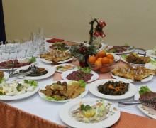 Коледно парти в ИМКА Габрово