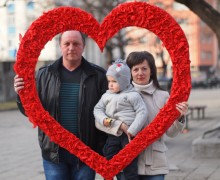 Св. Валентин