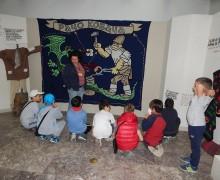 "Детски лагер""Пролетни предизвикателства"" 2016"