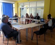 """Дискусионна среща на тема """"Доброволчеството – фактор за реализация"""""""