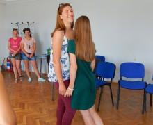 МИСИЯ: ТЕАТЪР - театрална забавачка