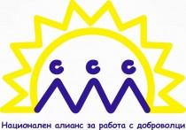 Национален алианс за работа с доброволци